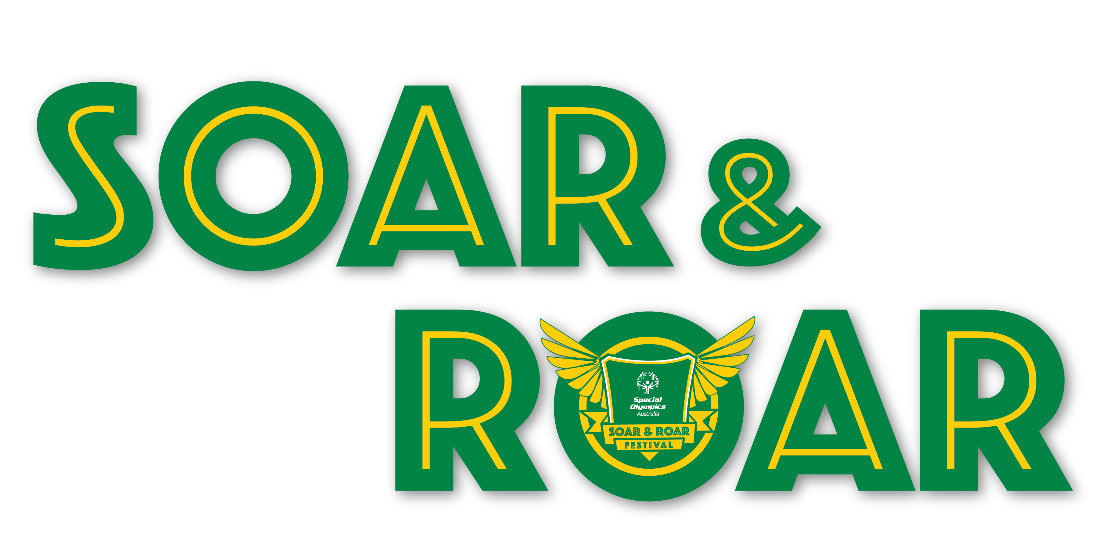 Soar and Roar